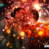 ROMANTIC FIREWORKS – FREE DOWNLOAD VIDEOHIVE