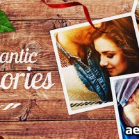 ROMANTIC MEMORIES – FREE DOWNLOAD VIDEOHIVE