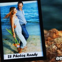 ROMANTIC ROCKS – AFTER EFFECTS PROJECT (VIDEOHIVE)