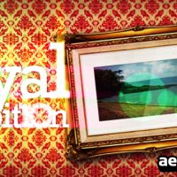 ROYAL EXHIBITION – AFTER EFFECTS PROJECT (VIDEOHIVE)