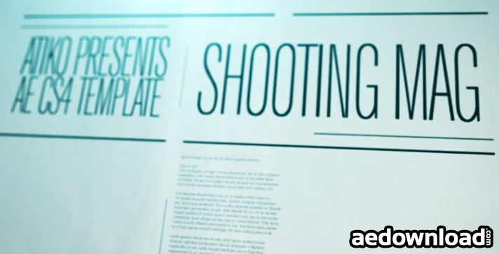 Shooting Mag