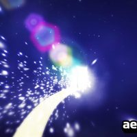SPACE TITLES – AFTER EFFECTS PROJECT (VIDEOHIVE)