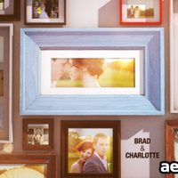 SPECIAL EVENTS PHOTO GALLERY – PROJECT FOR AFTER EFFECTS (VIDEOHIVE)