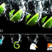 SPLASH – AFTER EFFECTS PROJECT (VIDEOHIVE)