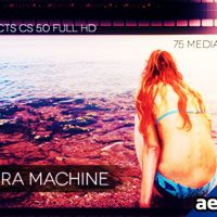 SPREZZATURA MACHINE PHOTO GALLERY PACK (VIDEOHIVE)