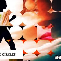 SQUARES AND CIRCLES – AFTER EFFECTS PROJECT (VIDEOHIVE)