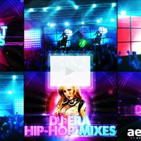 STAR DANCES III – AFTER EFFECTS PROJECT (VIDEOHIVE)