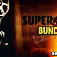SUPER 35 BUNDLE – PROJECT FOR AFTER EFFECTS (VIDEOHIVE)