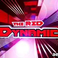THE RED DYNAMIC – AFTER EFFECTS PROJECT (VIDEOHIVE)