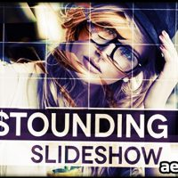 THE ASTOUNDING SHOW – AFTER EFFECTS PROJECT (VIDEOHIVE)
