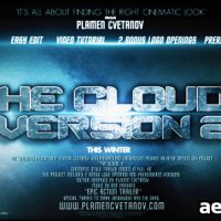 THE CLOUDS 2 (TWO BONUS LOGO REVEALS) – VIDEOHIVE