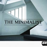 THE MINIMALIST – AFTER EFFECTS PROJECT (VIDEOHIVE)