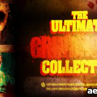 THE ULTIMATE GRINDHOUSE COLLECTION V1 – VIDEOHIVE