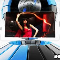 TRANSFORMING SPHERE – AFTER EFFECTS PROJECT (VIDEOHIVE)