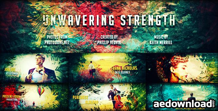 Unwavering Strength