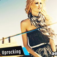 UPROCKING – PROJECT FOR AFTER EFFECTS (VIDEOHIVE)