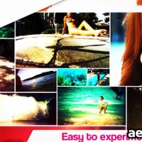 VIDEO GALLERY – AFTER EFFECTS PROJECT (VIDEOHIVE)