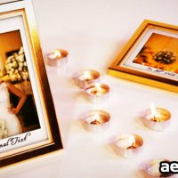 WEDDING DAY GALLERY – PROJECT FOR AFTER EFFECTS (VIDEOHIVE)