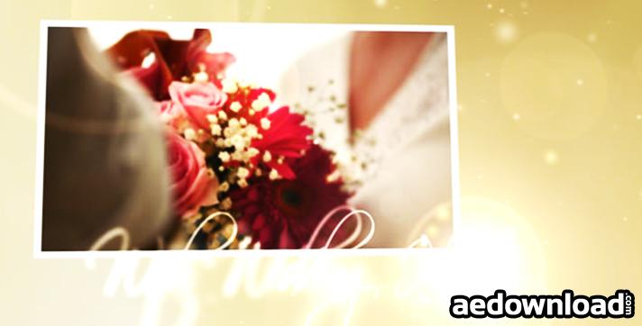 Spesial efek wedding