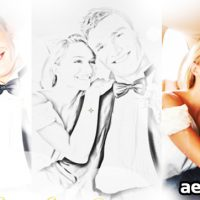 WEDDING INTRO & WEDDING SLIDESHOW VIDEOHIVE