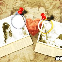 WEDDING PHOTO ALBUM – PROJECT FOR AFTER EFFECTS (VIDEOHIVE)