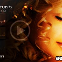 WEDDING STUDIO – AFTER EFFECTS PROJECT (VIDEOHIVE)