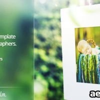 WILLOW – AFTER EFFECTS PROJECT (VIDEOHIVE)