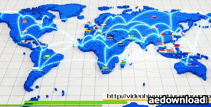 World Network Connection