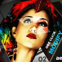 WORLD OF XEX – PROJECT FOR AFTER EFFECTS (VIDEOHIVE)