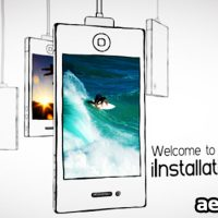IINSTALLATION – PROJECT FOR AFTER EFFECTS (VIDEOHIVE)