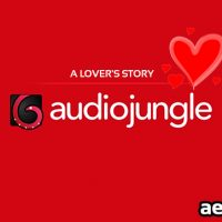 A LOVER'S STORY (AUDIOJUNGLE)