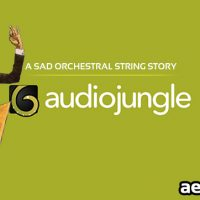 A SAD ORCHESTRAL STRING STORY (FREE AUDIOJUNGLE)