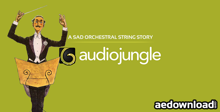 A SAD ORCHESTRAL STRING STORY