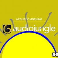 ACOUSTIC MORNING (FREE AUDIOJUNGLE)