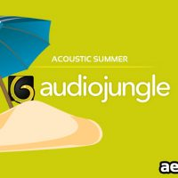 ACOUSTIC SUMMER (FREE AUDIOJUNGLE)