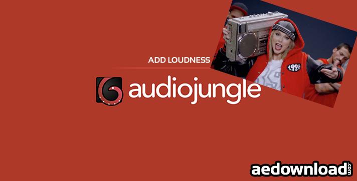 ADD LOUDNESS