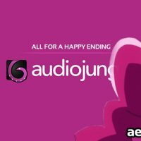 ALL FOR A HAPPY ENDING (AUDIOJUNGLE)
