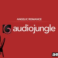 ANGELIC ROMANCE (AUDIOJUNGLE)