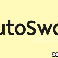 AUTOSWAY V1.72 (AESCRIPTS)