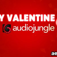 BE MY VALENTINE (AUDIOJUNGLE)