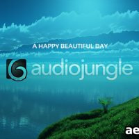 A HAPPY BEAUTIFUL DAY (FREE AUDIOJUNGLE)