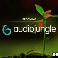 BECOMING (AUDIOJUNGLE FREE DOWNLOAD)