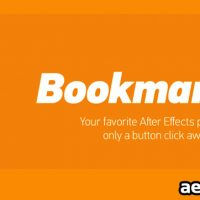 BOOKMARKER V1.0 (AESCRIPTS)