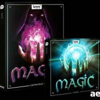 BOOM LIBRARY MAGIC BUNDLE (WAV) – MAGNETRIXX