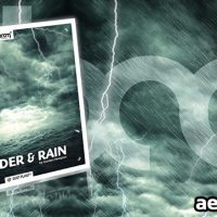 BOOM LIBRARY – THUNDER AND RAIN