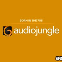 BORN IN THE 70S (AUDIOJUNGLE)