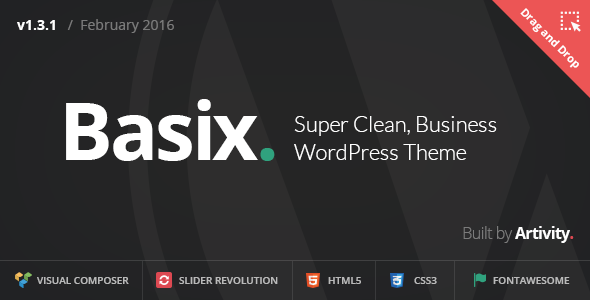 Basix-v1.3.0-–-Business-WordPress-Theme