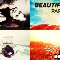 BEAUTIFUL PARALLAX – VIDEOHIVE FREE DOWNLOAD