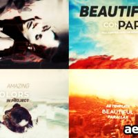 BEAUTIFUL PARALLAX – FREE DOWNLOAD VIDEOHIVE