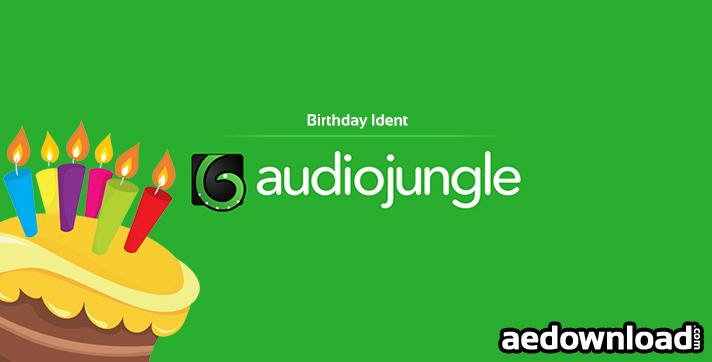 Birthday Ident